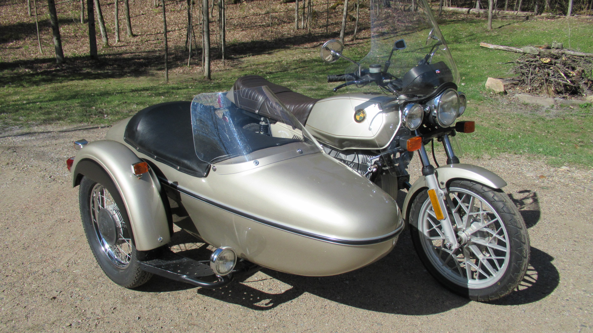 Canadian Vintage Motorcycle Group (CVMG) - For Sale 1979 BMW
